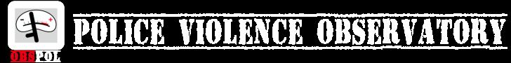 Police Violence Observatory